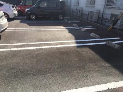 【駐車場】ピュアハウスⅡ