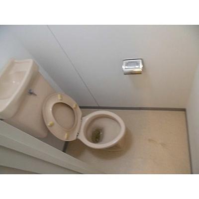 【トイレ】ロジュマン反高