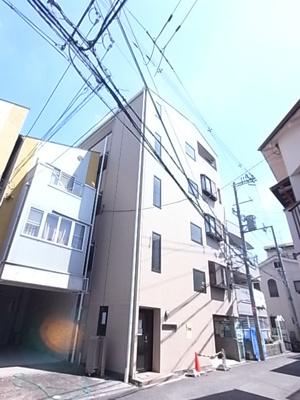【外観】メゾン三栄