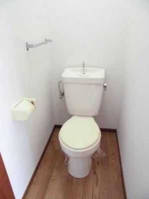 【トイレ】メゾンドサティ