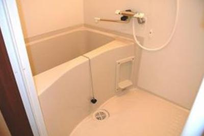 【浴室】検査済証有!満室稼働中の一棟マンション