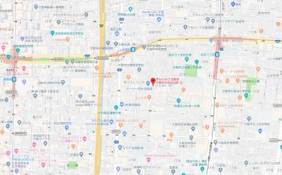 【地図】清水ビル