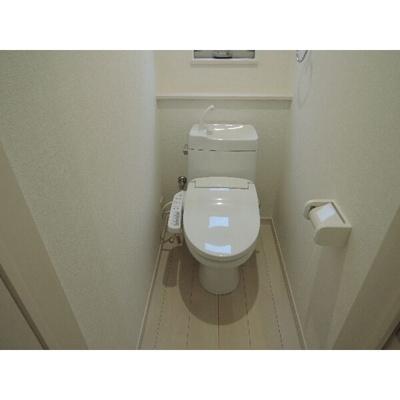 【トイレ】グランレーヴ浄心