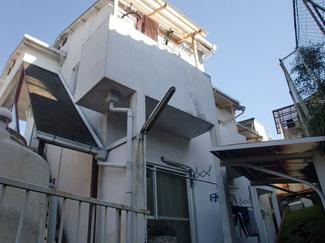 【外観】京都市山科区大塚一棟アパート