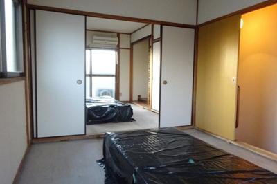 【和室】矢賀ファミリーマンション