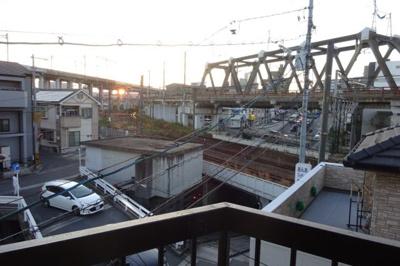 【展望】矢賀ファミリーマンション