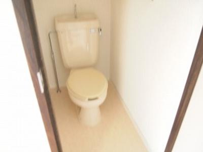 【トイレ】フレグランス前栽