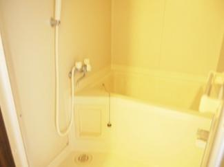 【浴室】フレグランス前栽
