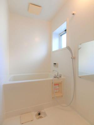 【浴室】ユニベール