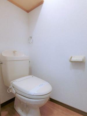 【トイレ】ユニベール