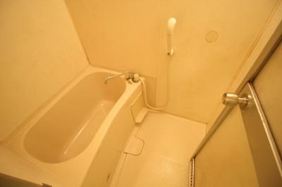 【浴室】アールグレイ山本