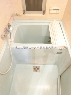 【浴室】南野マンション