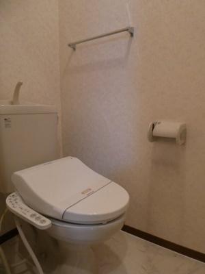 【トイレ】ティ・セジュール