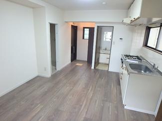 【和室】串崎コーポ
