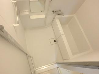 【浴室】串崎コーポ