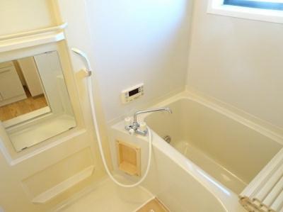 【浴室】D-room(大和)第3十王堂ハイツ