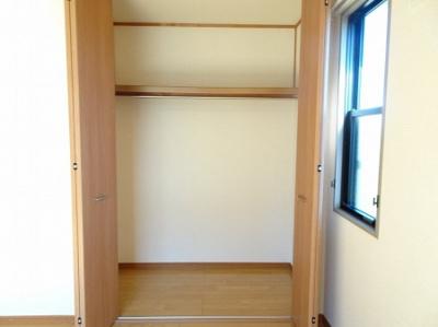 【収納】D-room(大和)第3十王堂ハイツ