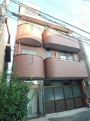 【外観】カマタビル