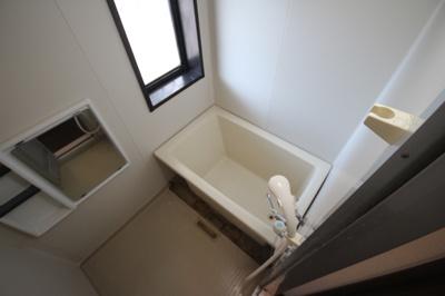 【浴室】フローレンス楠丘