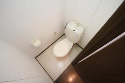 【トイレ】フローレンス楠丘