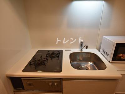 【キッチン】パティーナ月島