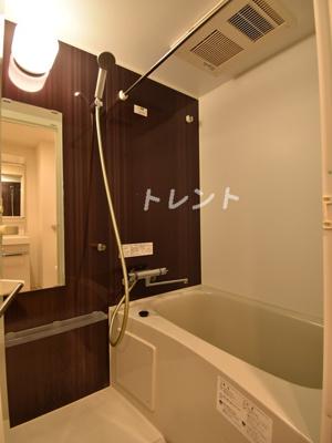 【浴室】パティーナ月島