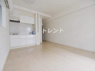 【居間・リビング】コンフォリア日本橋人形町