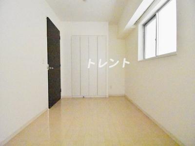 【寝室】コンフォリア日本橋人形町
