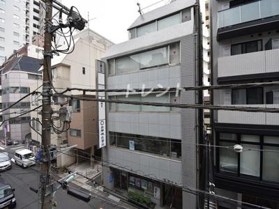 【展望】コンフォリア日本橋人形町