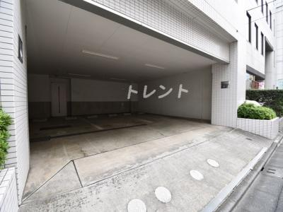 【駐車場】コンフォリア日本橋人形町