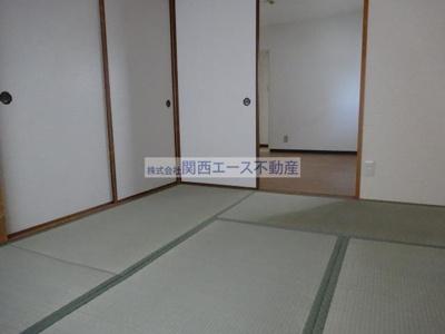 【寝室】グランドメゾン樋口