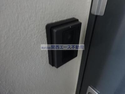 【セキュリティ】グランドメゾン樋口