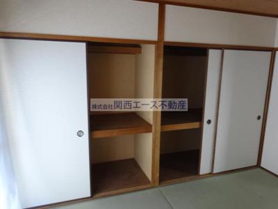 【収納】グランドメゾン樋口