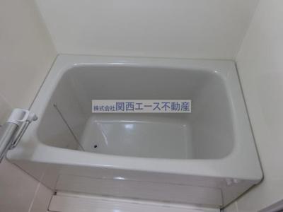 【浴室】グランドメゾン樋口