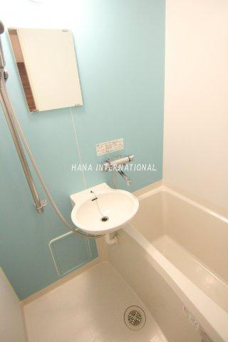 【浴室】AQUALUCEⅡ