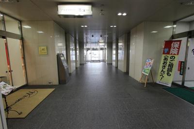 【その他共用部分】仙台キャピタルタワー