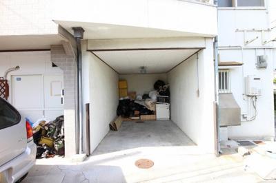 【駐車場】摂津市庄屋1丁目山下貸家