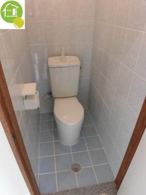 【トイレ】永山ビル