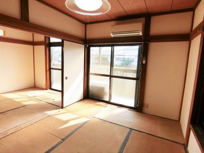 【和室】松美第2マンション