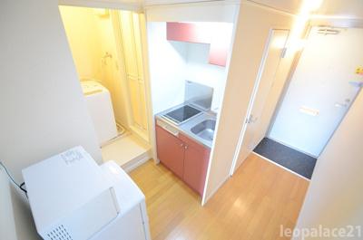 【トイレ】城南Ⅱ
