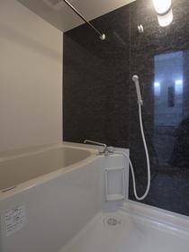 グランステート千葉中央の風呂