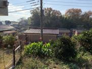 売地 松戸市和名ヶ谷の画像