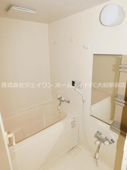 【浴室】UEKI・Ⅲ