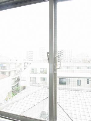 【展望】第五メゾンタカオ