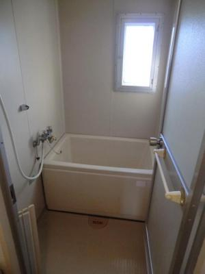 【浴室】サニーハイツヒライ