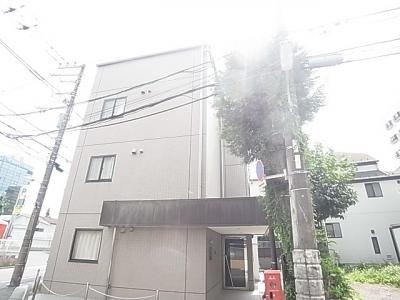 【エントランス】サンクレスト戸越