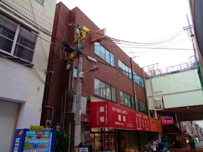 【外観】大澤屋ビル