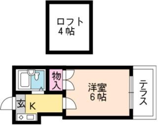 【外観】《利回り9.65%!》京都市西京区下津林一棟アパート