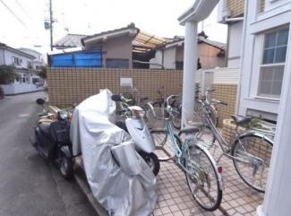 《利回り9.65%!》京都市西京区下津林一棟アパート