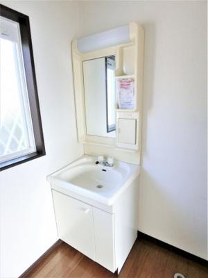 【独立洗面台】速水アパート